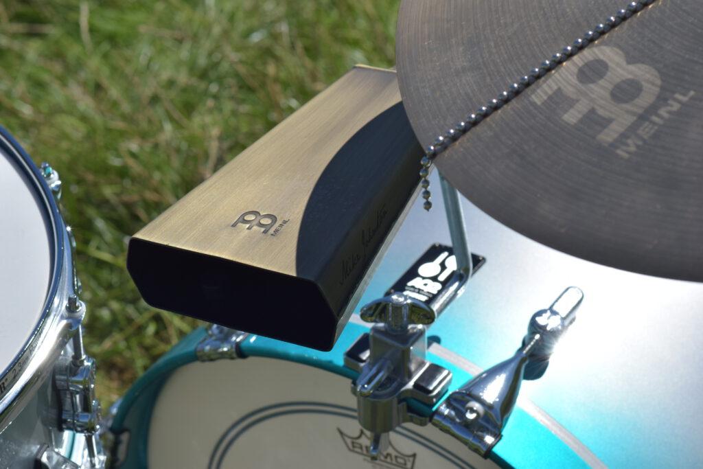 Schlagzeug in der Natur
